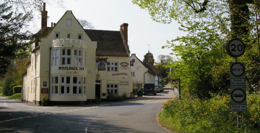woolpack_inn_today